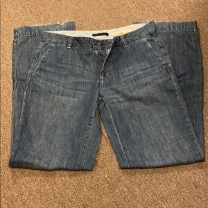 Gap 1969 limited addition jeans size 8L